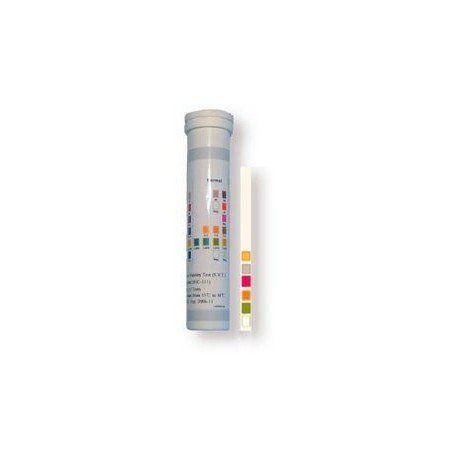 Urine adulteration test strips