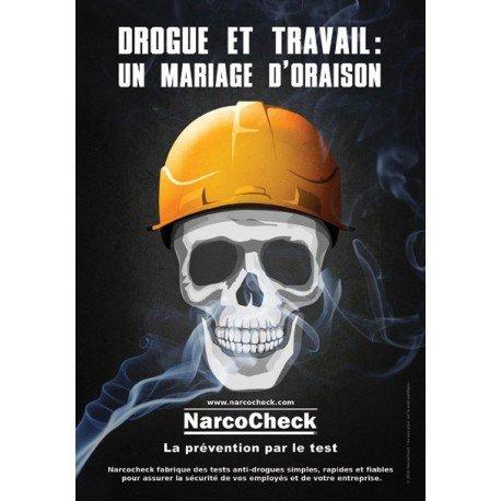 slogan contre les drogues
