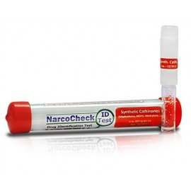 Identification test : Synthetic Cannabinoids