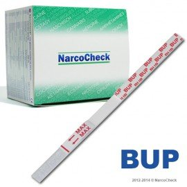 BUP urine test (buprenorphine)