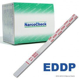 EDDP urine test (methadone)